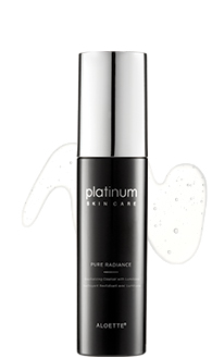 Aloette Pure Radiance Cleaner
