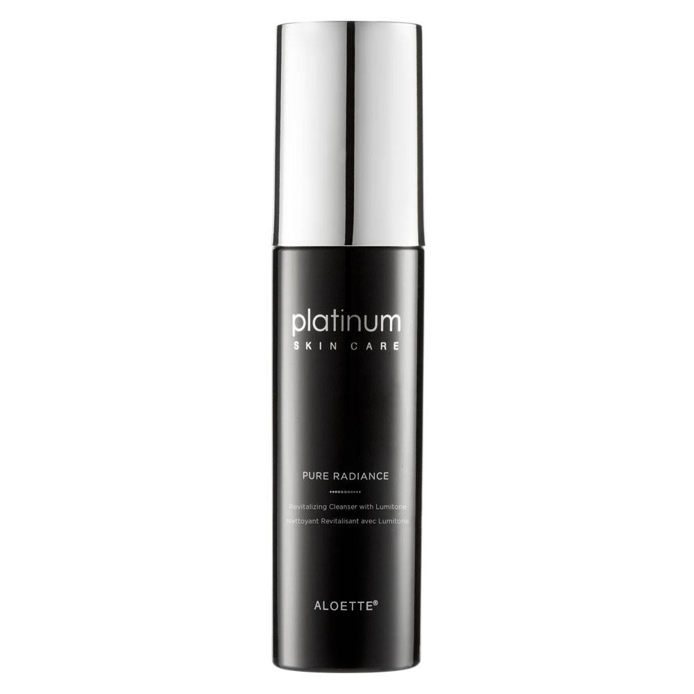 Pure Radiance Revitalizing Cleanser